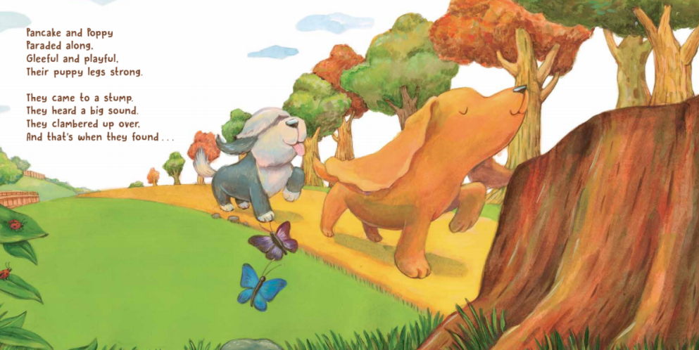celebrate-picture-books-picture-book-review-pippa-and-percival-pancake-and-poppy-parade