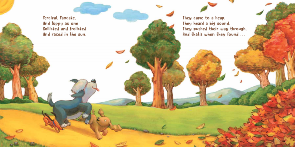 celebrate-picture-books-picture-book-review-pippa-and-percival-pancake-and-poppy-three-puppies