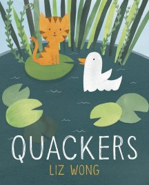 celebrate-picture-books-picture-book-review-quackers-liz-wong-cover