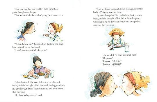 celebrate-picture-books-picture-book-review-the-sandwich-swap-argument