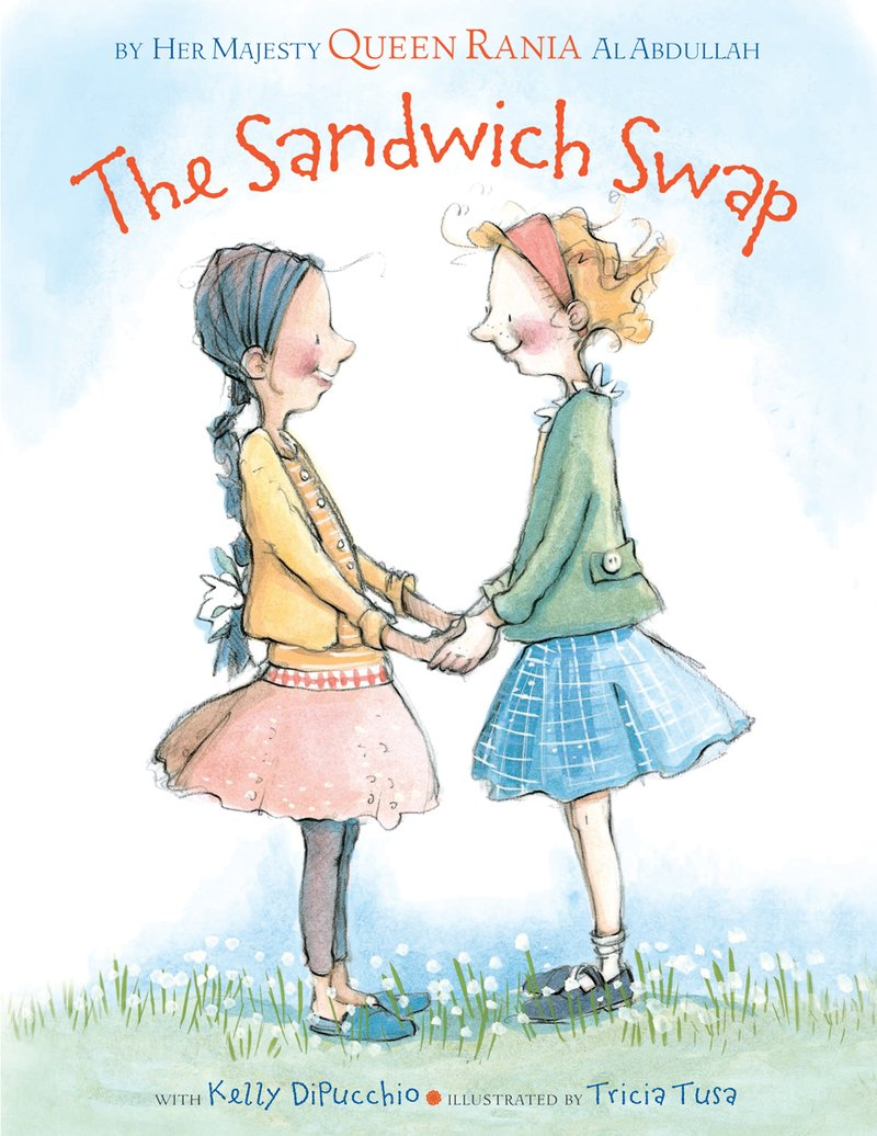celebrate-picture-books-picture-book-review-the-sandwich-swap-cover