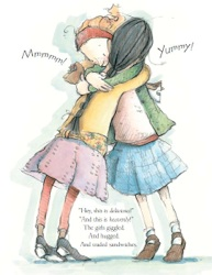 celebrate-picture-books-picture-book-review-the-sandwich-swap-hug