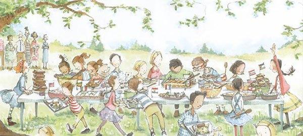 celebrate-picture-books-picture-book-review-the-sandwich-swap-picnic
