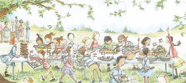 celebrate-picture-books-picture-book-review-the-sandwich-swap-picnic