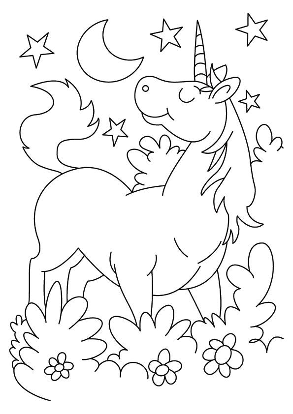 celebrate-picture-books-picture-book-review-unicorn-coloring-page