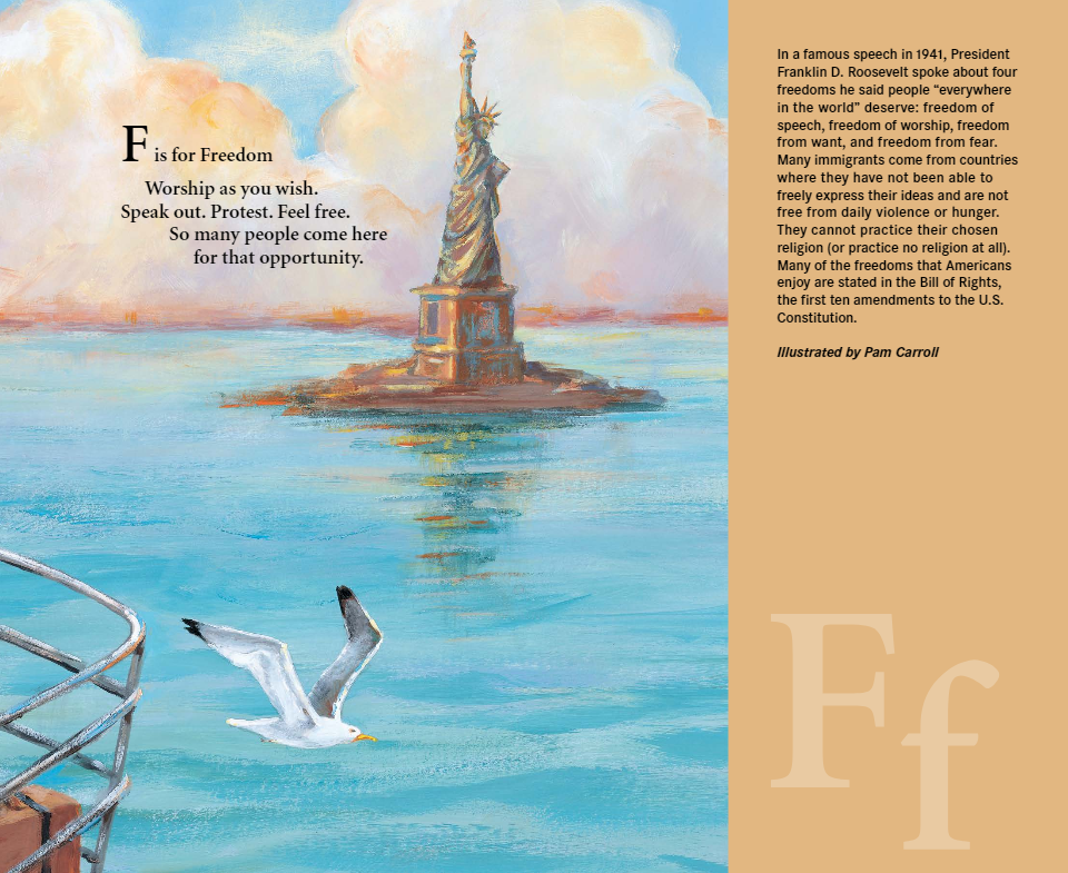 celebrate-picture-books-picture-book-review-W-is-for-welcome-Ellis-Island