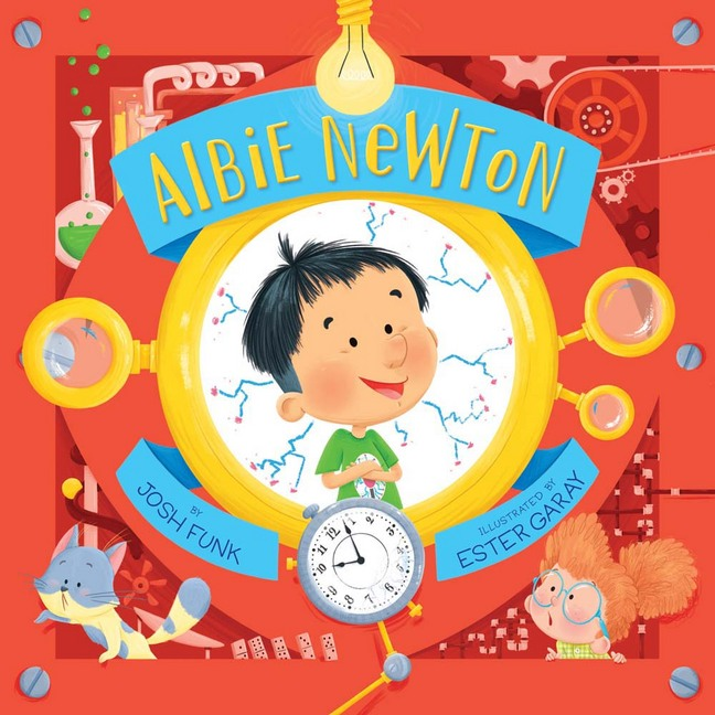 celebrate-picture-books-picture-book-review-albie-newton-cover