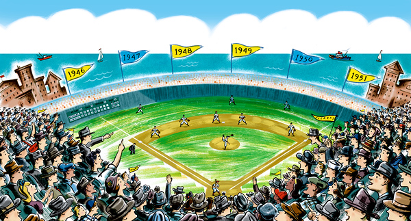celebrate-picture-books-picture-book-review-brothers-at-bat-stadium