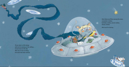 celebrate-picture-books-picture-book-review-if-you-want-to-fall-asleep-flying-saucers