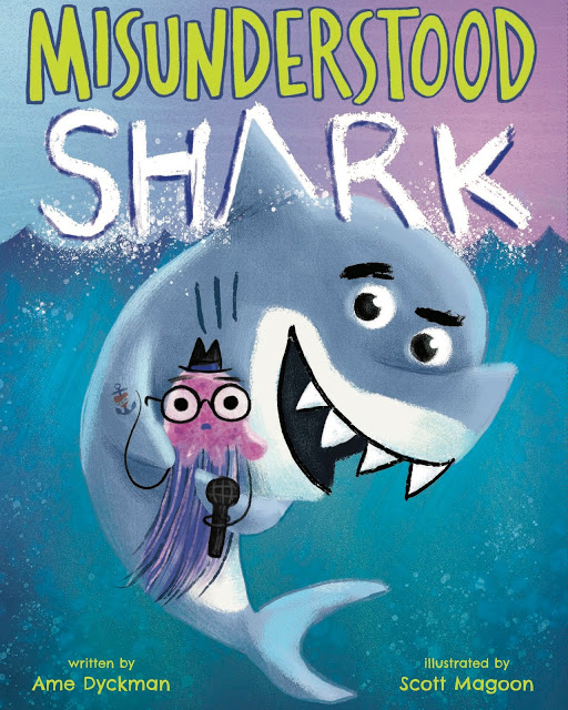 celebrate-picture-books-picture-book-review-misunderstood-shark-cover