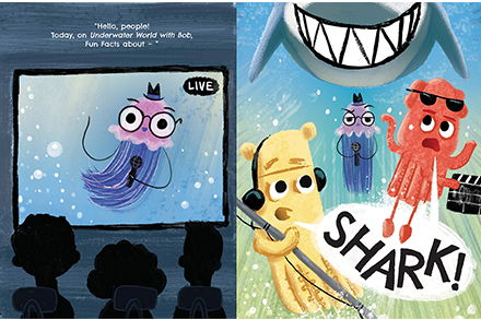 celebrate-picture-books-picture-book-review-misunderstood-shark-on-air