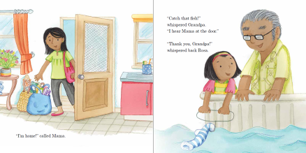 celebrate-picture-books-picture-book-review-rosa's-very-big-job-fish