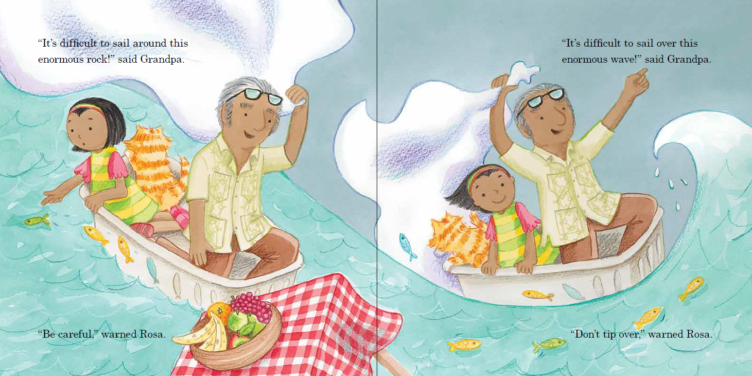 celebrate-picture-books-picture-book-review-rosa's-very-big-job-sailing