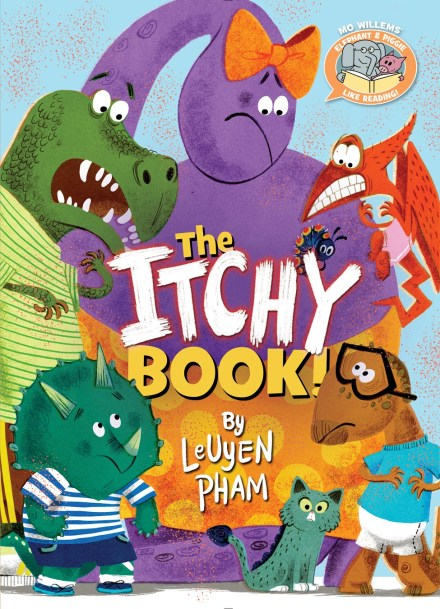 celebrate-picture-books-picture-book-review-the-itchy-book-cover
