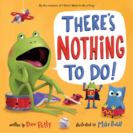 celebrate-picture-books-picture-book-review-there's-nothing-to-do-cover