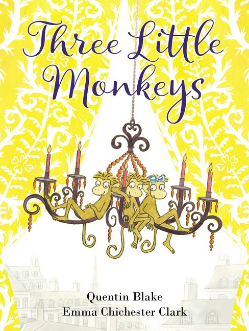 celebrate-picture-books-picture-book-review-three-little-monkeys-cover