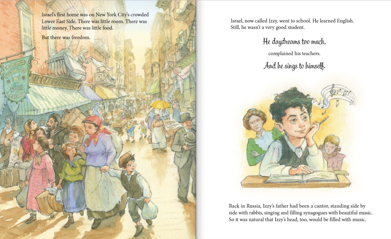celebrate-picture-books-picture-book-review-write-on-irving-berlin-school