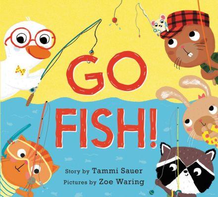 celebrate-picture-book-picture-book-review-go-fish!-cover