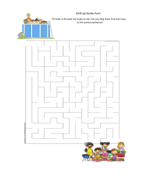 celebrate-picture-books-picture-book-review-grill-up-some-fun-maze