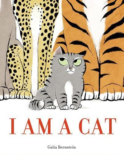 celebrate-picture-books-picture-book-review-I-am-a-cat-cover