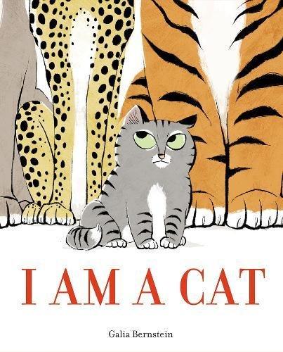 celebrate-picture-books-picture-book-review-I-am-a-cat-cover
