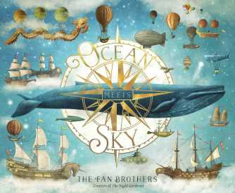 celebrate-picture-books-picture-book-review-ocean-meets-sky-cover