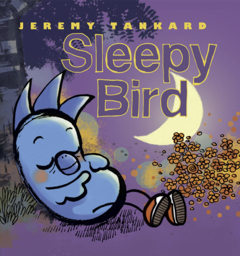 celebrate-picture-books-picture-book-review-sleepy-bird-cover