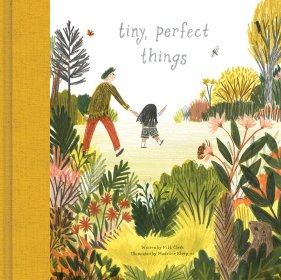 celebrate-picture-books-picture-book-review-tiny-perfect-things-cover