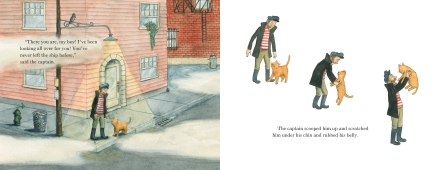 celebrate-picture-books-picture-book-review-vincent-comes-home-cargo-captain-finds-vincent