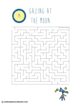 celebrate-picture-books-picture-book-review-moon-maze