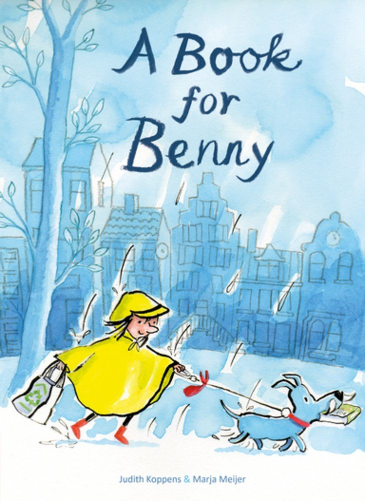 a-book-for-benny-cover-celebrate-picture-books-picture-book-review