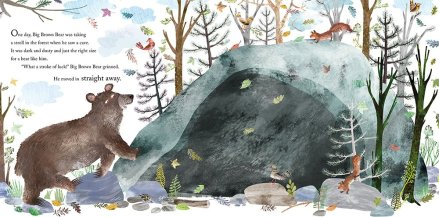 big-brown-bears-cave-new-cave-celebrate-picture-books-picture-book-review