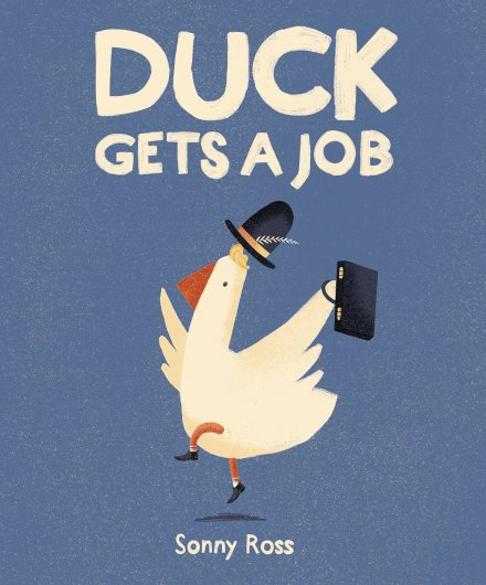 celebrate-picture-books-picture-book-review-duck-gets-a-job-cover