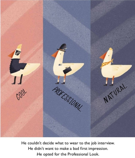 celebrate-picture-books-picture-book-review-duck-gets-a-job-style