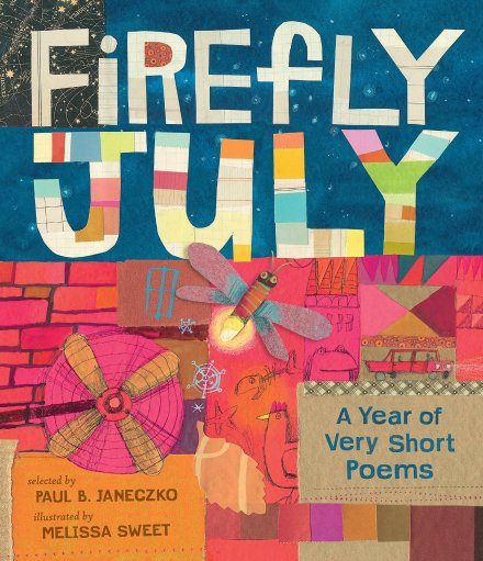 celebrate-picture-books-picture-book-review-firefly-july-a-year-of-very-short-poems-cover