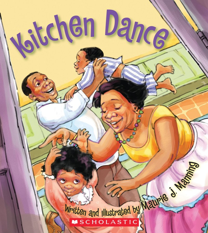 celebrate-picture-books-picture-book-review-kitchen-dance-cover
