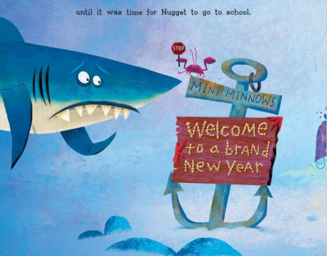 celebrate-picture-books-picture-book-review-nugget-and-fang-jelly-new-year