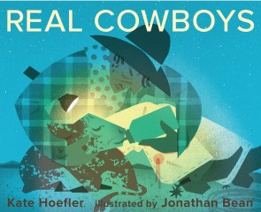 celebrate-picture-books-picture-book-review-real-cowboys-cover