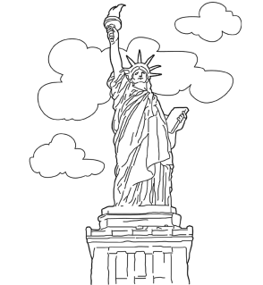celebrate-picture-books-picture-book-review-statue-of-liberty-coloring-page
