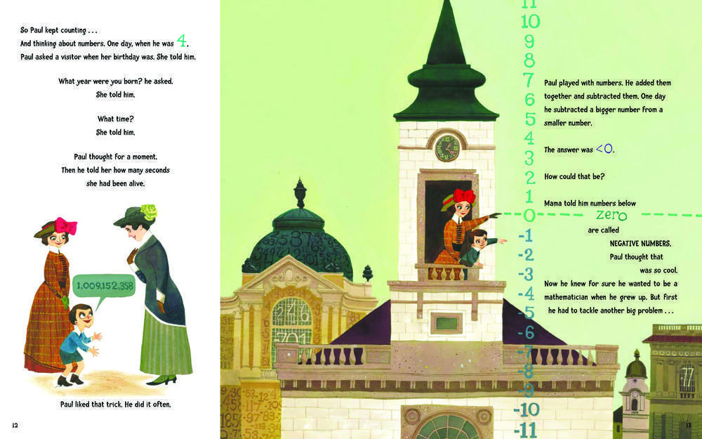 celebrate-picture-books-picture-book-review-the-boy-who-loved-math-the-improbable-life-of-paul-erdos-tower