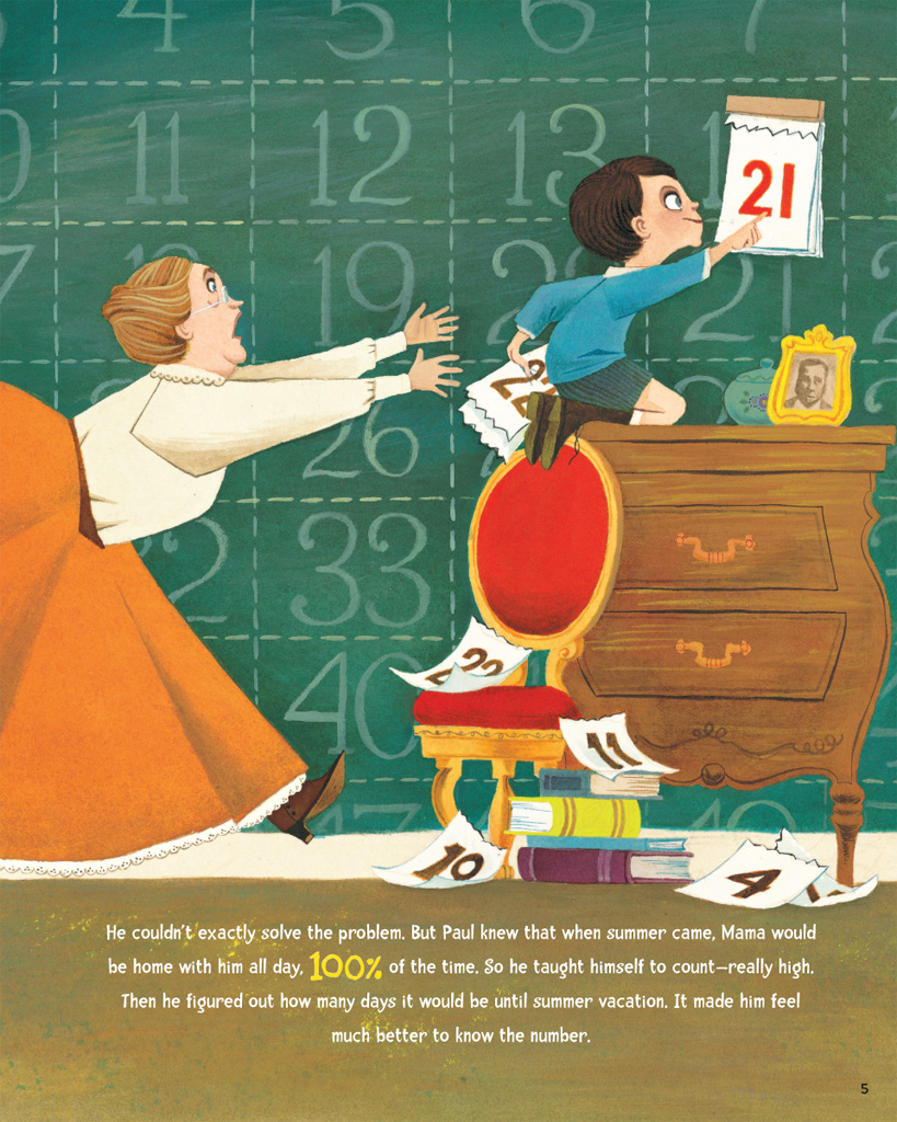 celebrate-picture-books-picture-book-review-the-boy-who-loved-math-the-improbable-life-of-paul-erdos-young-paul-calendar