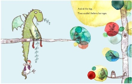 celebrate-picture-books-picture-book-review-the-cow-who-climbed-a-tree-dragon