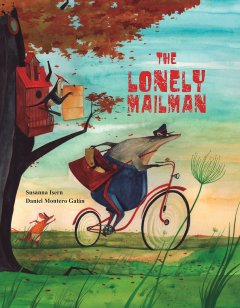 celebrate-picture-books-picture-book-review-the-lonely-mailman-cover