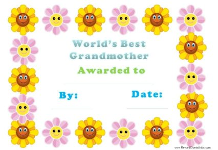 celebrate-picture-books-picture-book-review-world's-best-grandma-certificate