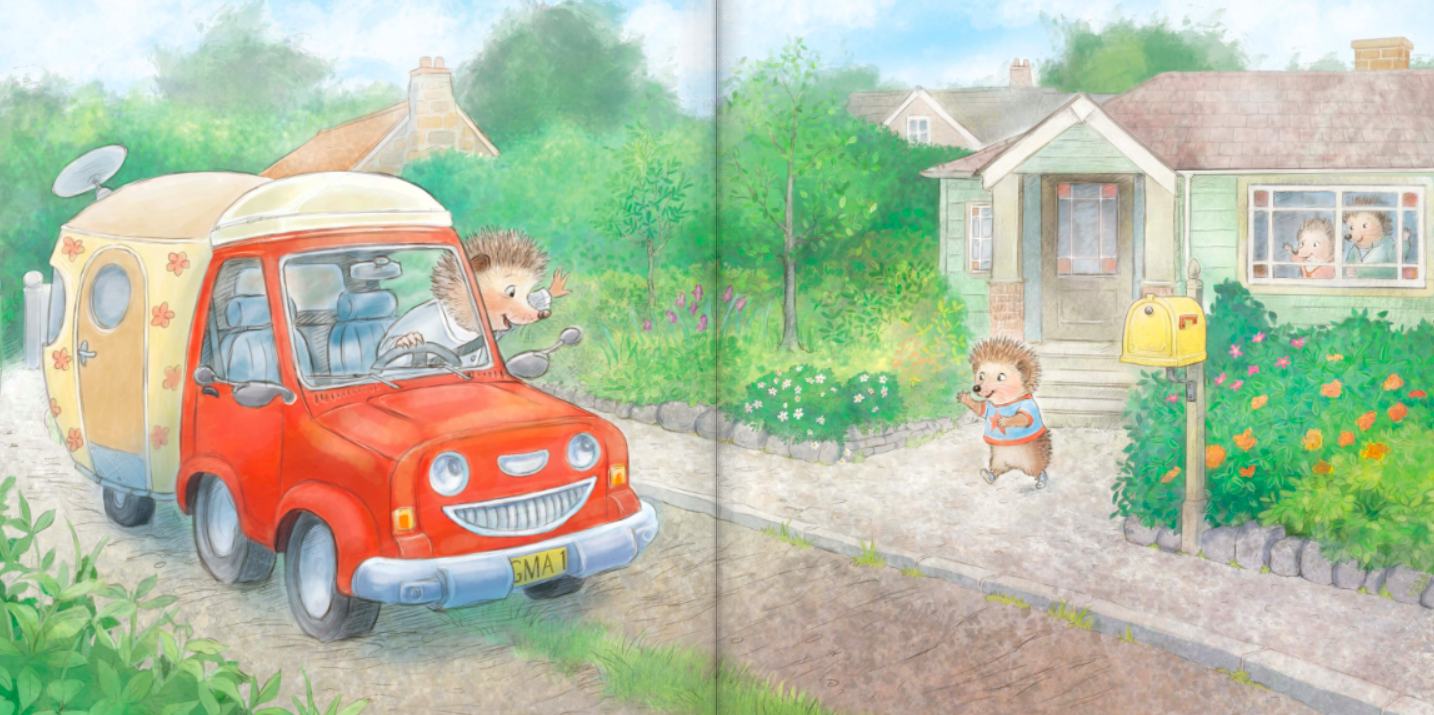 celebrate-picture-books-picture-book-review-with-love-grandma-waving-goodbye