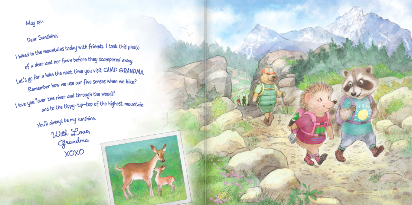 celebrate-picture-books-picture-book-review-with-love-grandma-hiking