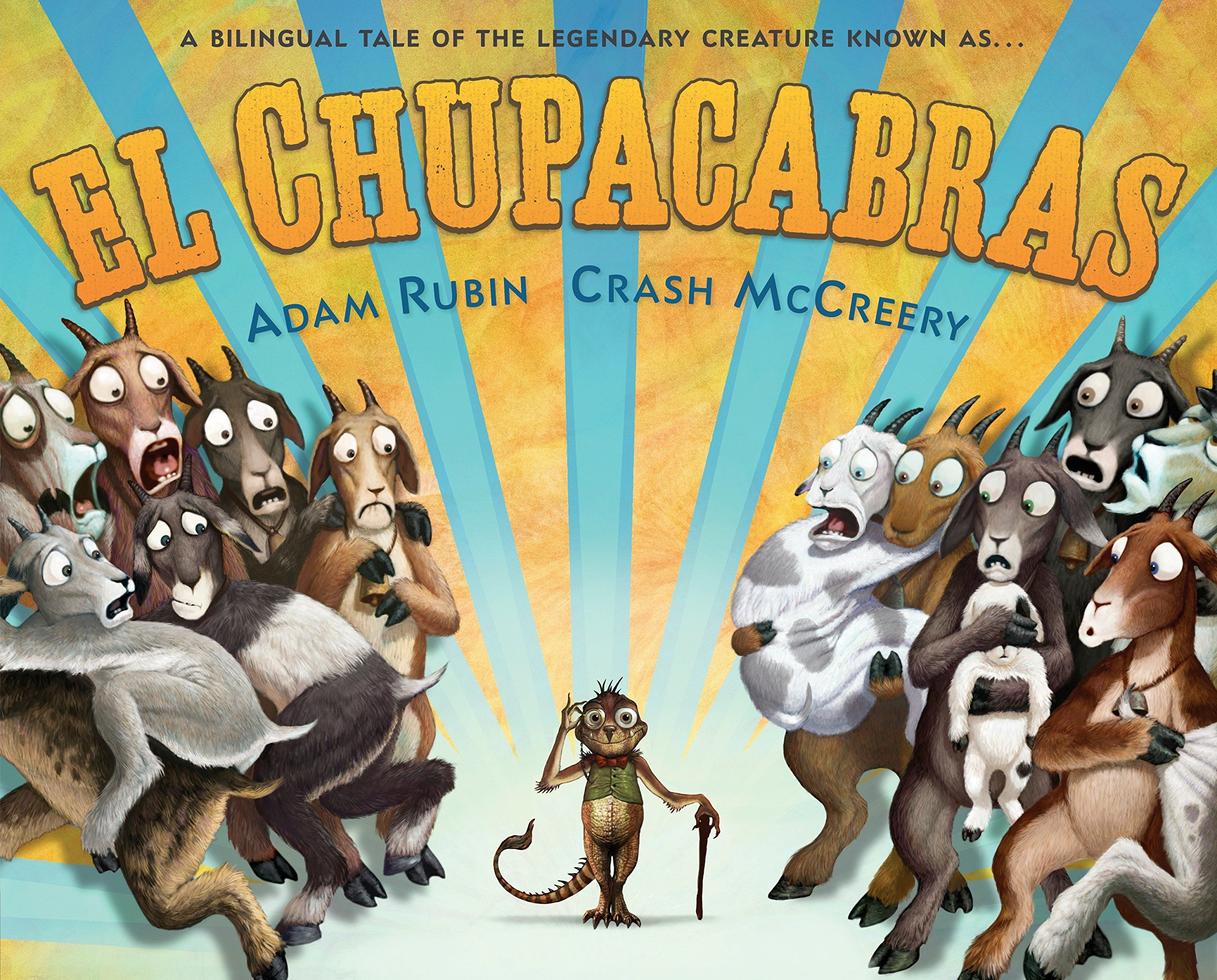 celebrate-picture-books-picture-book-review-el-chupacabras-cover
