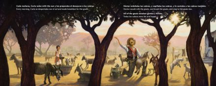celebrate-picture-books-picture-book-review-el-chupacabras-goat-farm