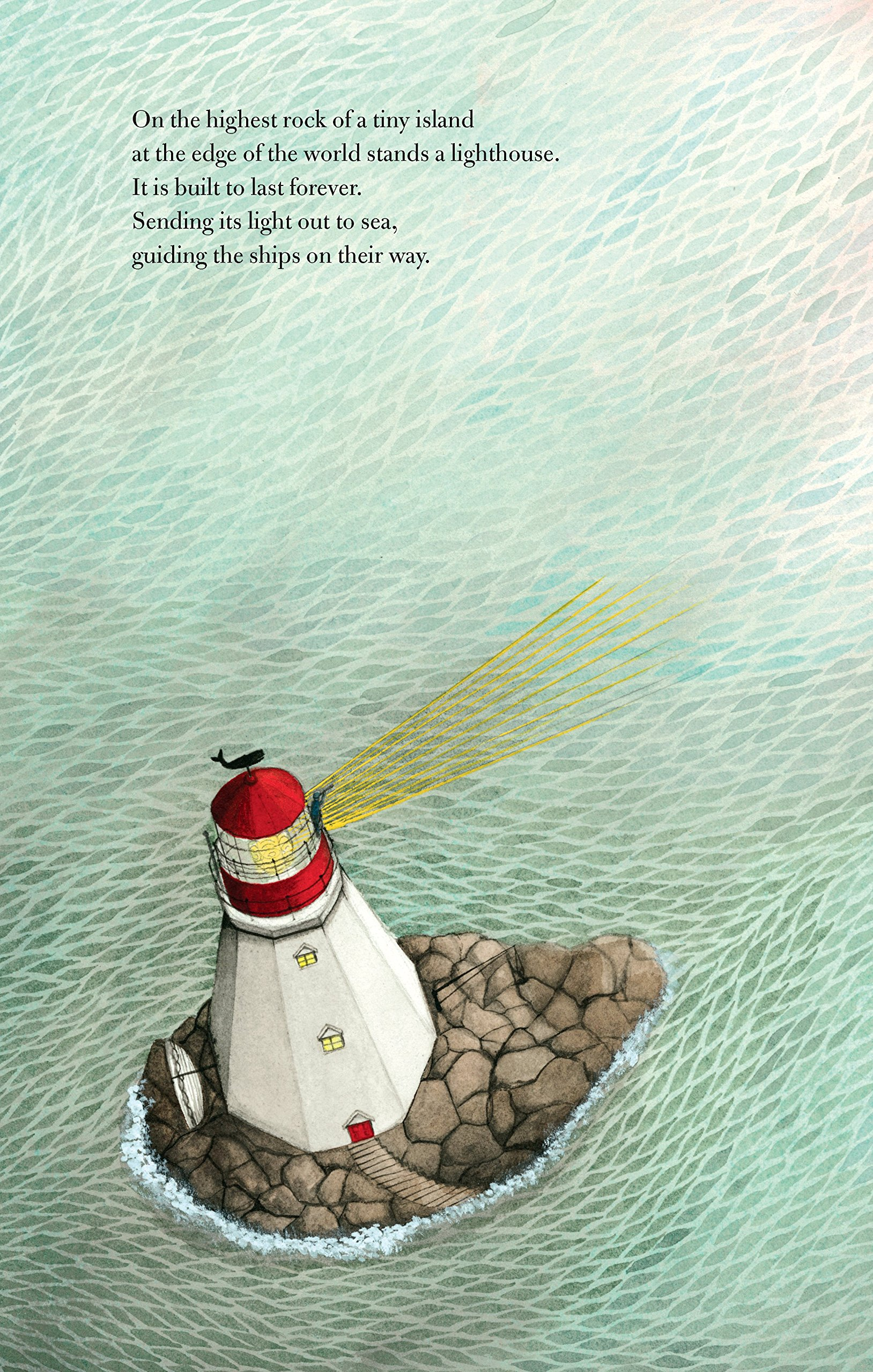 celebrate-picture-books-picture-book-review-hello-lighthouse-island