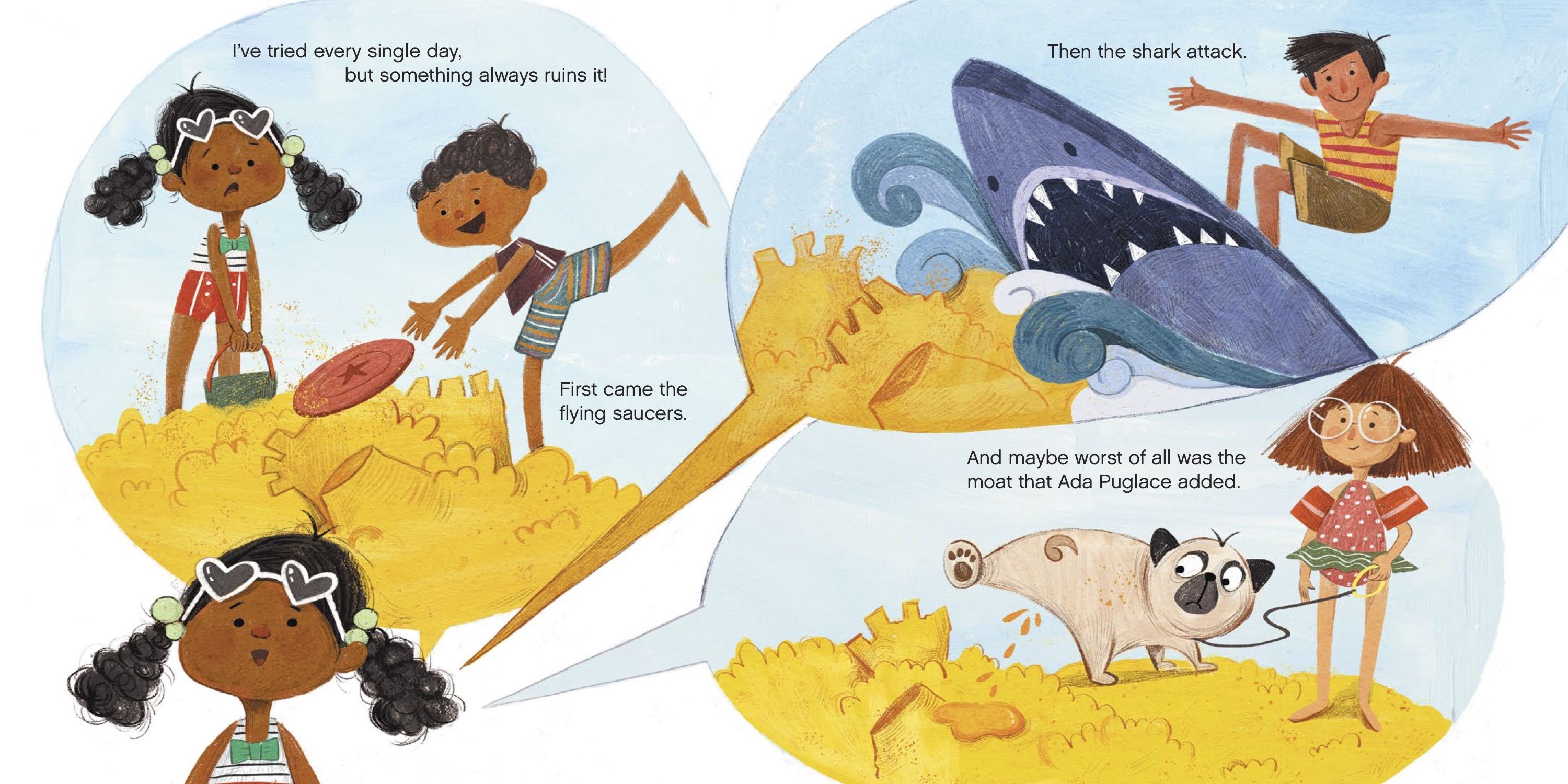 celebrate-picture-books-picture-book-review-how-to-code-a-sandcastle-ruined-sandcastles